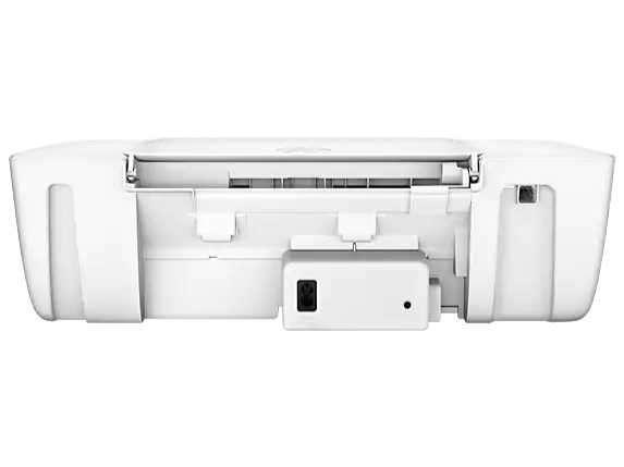 Impresora inkjet HP deskjet 1115 blanco cartucho 664 - 1