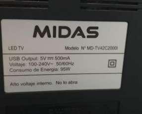 TV LED Mida
