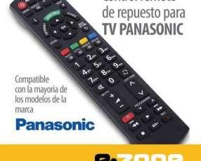 Control remoto de repuesto para TV Panasonic
