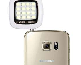 Flash LED para smatphones