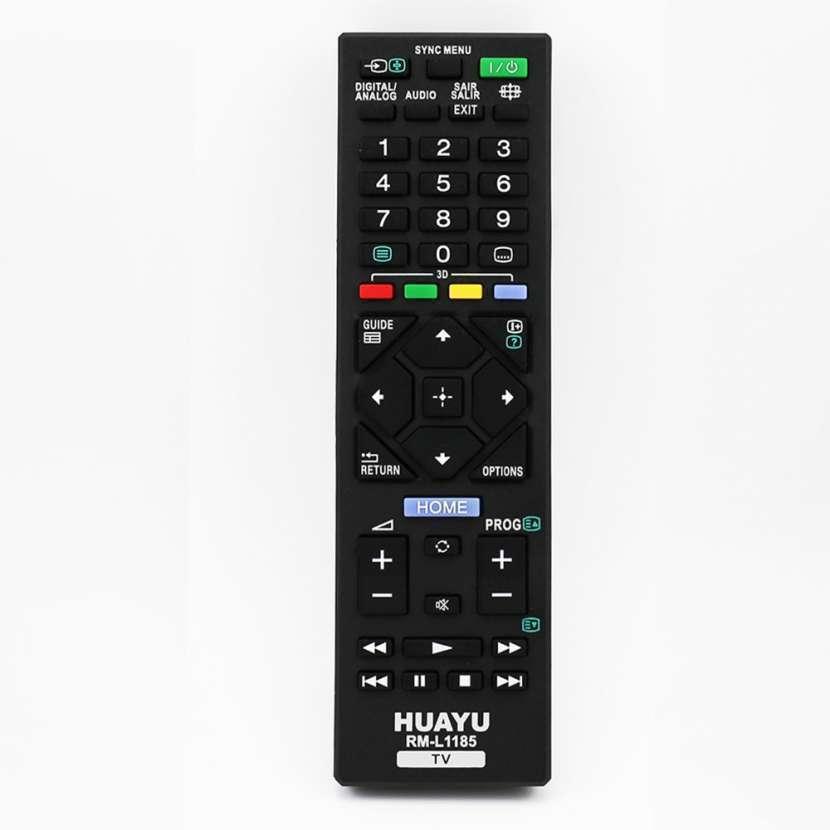 Control remoto para tv Sony - 1