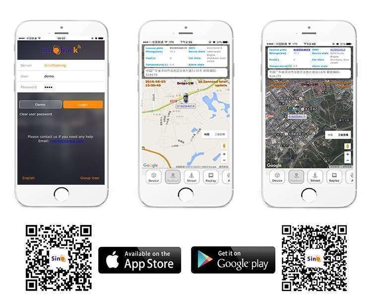 GPS rastreo OBD2 ST902 sin instalación - 7