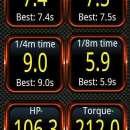 Scanner OBD2 ELM 327 bluetooth diagnostico - 3
