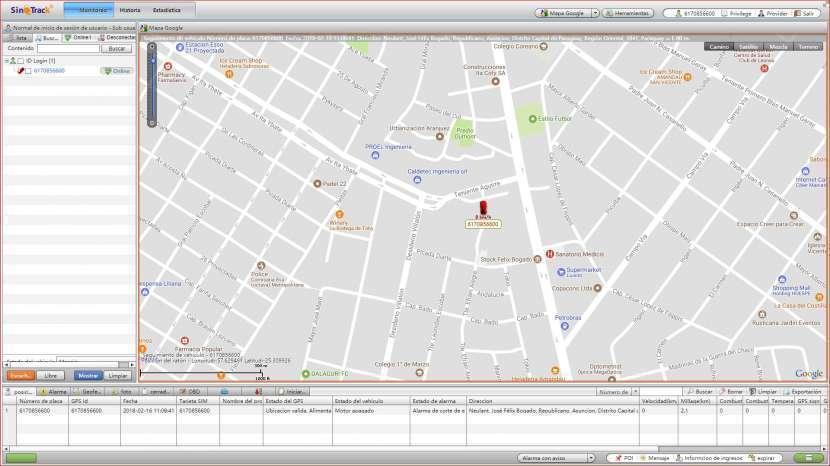 GPS rastreo antirrobo INSTALADO! - 6