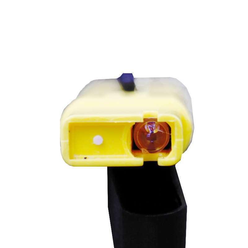 Medidor de pH digital líquidos y semi líquidos - 4