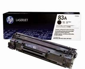 Tóner HP 83A CF283A MFP M125, MFP M127, M201, MFP M225