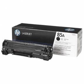 Tóner HP CE285A para láser P1102 P1102W