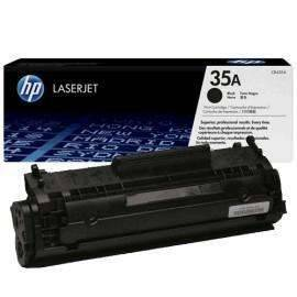 Tóner HP 35A CB435A para HP láser P1005-P1006