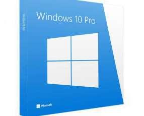 Software windows 10 profesional español oem 64 bits