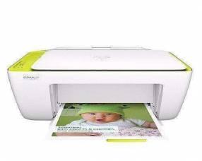 Impresora inkjet HP multifunción deskjet 2135 CART.664