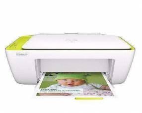 Impresora inkjet HP multifunción deskjet 2375