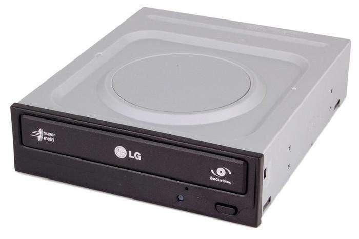 "Grabador de dvd Sata Asus negro 3.5"" interno pc"