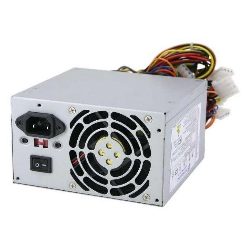 Fuente ATX 200 watts MTEK - 0