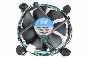 Cooler socket 775 intel pentium core duo core 2 duo