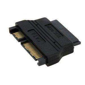 Conversor conexión micro SSD a conexión SATA. - 0