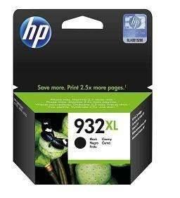 Cartucho de tinta HP 932 XL negro