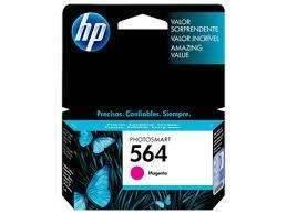 Cartucho de tinta HP 564 Magenta