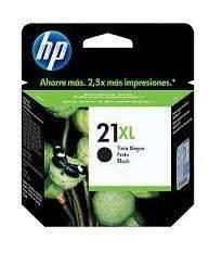 Cartucho de tinta HP 41 HP 21XL 12 ML