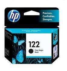 Cartucho de tinta HP 122 negro CH561HL - 0