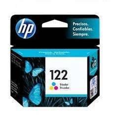 Cartucho de tinta HP 122 color CH562HL