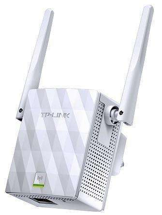 Repetidor wifi TP-Link tl-WA855RE 2 antenas - 0