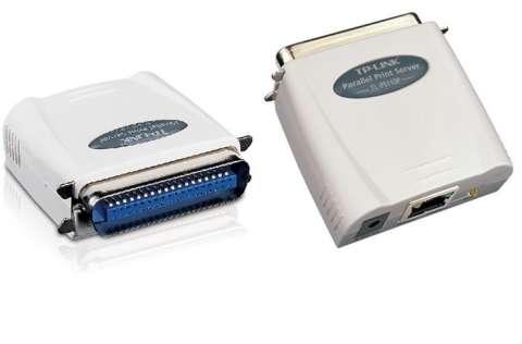 Print server paralelo tl-ps110p tp-link