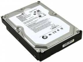 Disco Duro SATA 1 TB Seagate para PC 7200 RPM