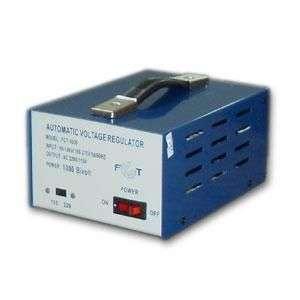 Estabilizador de tensión 500 W - 0