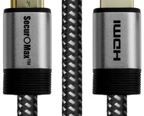 Cable HDMI 01.8 metros 2.0 4K 18 GBPS 2160P