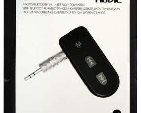 Receptor bluetooth audio Havit HV-BT019