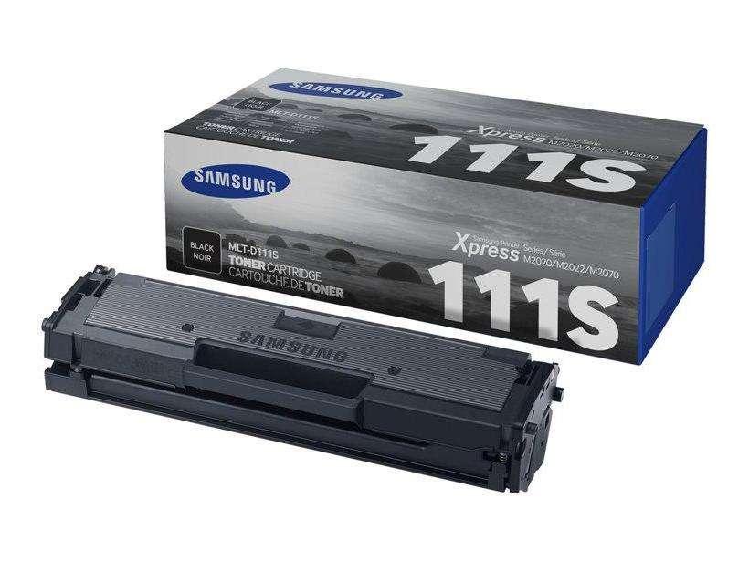 Toner Samsung D111S para series M202X/M207X. - 0