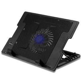 Cooler base para notebook - 0