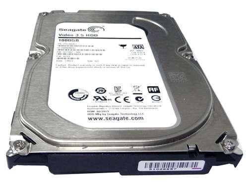 Disco duro Sata 1 terabyte 3.5 pulgadas Seagate 64 mb - 0