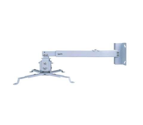 Soporte para proyector de techo y pared 75-100 CM. Quanta QTSPU303.