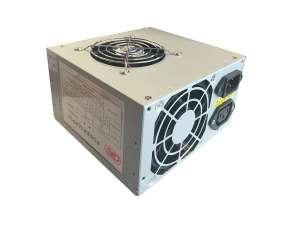 Fuente atx 450 watts 200w bca modelo atx-450w-p4 3 sata