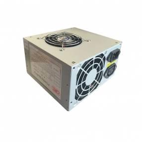 Fuente atx 450 watts 200w bca