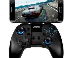 Joystick bluetooth para celular