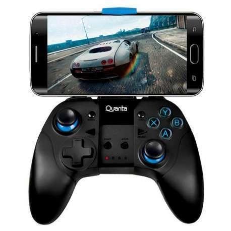 Joystick bluetooth para celular - 0