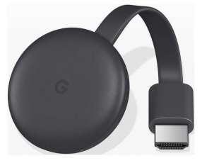 Chromecast 3 HDMI