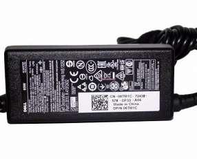 Cargador para notebook Dell 19.5V 3.34A 65W