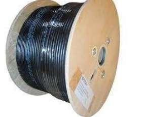 Caja de cable categ. 6 exterior rollo 300 mts. Exterior - voyager