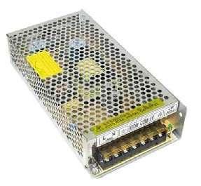 Fuente para cámaras cctv salida 12v 20 amper - 0