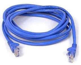 Cable de red 05 metros categoria 6