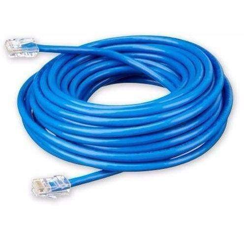 Cable de red 10 metros categoría 5 - 0