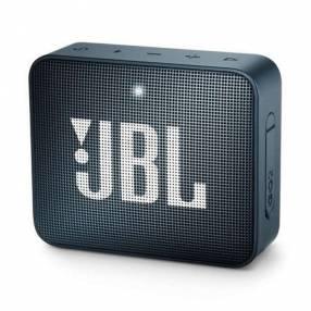 JBL Go 2 color azul oscuro