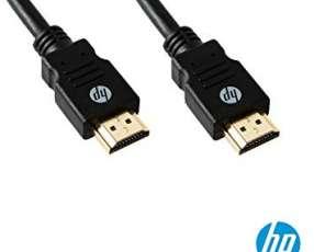 Cable hdmi 5m hp hp0015bblkseu