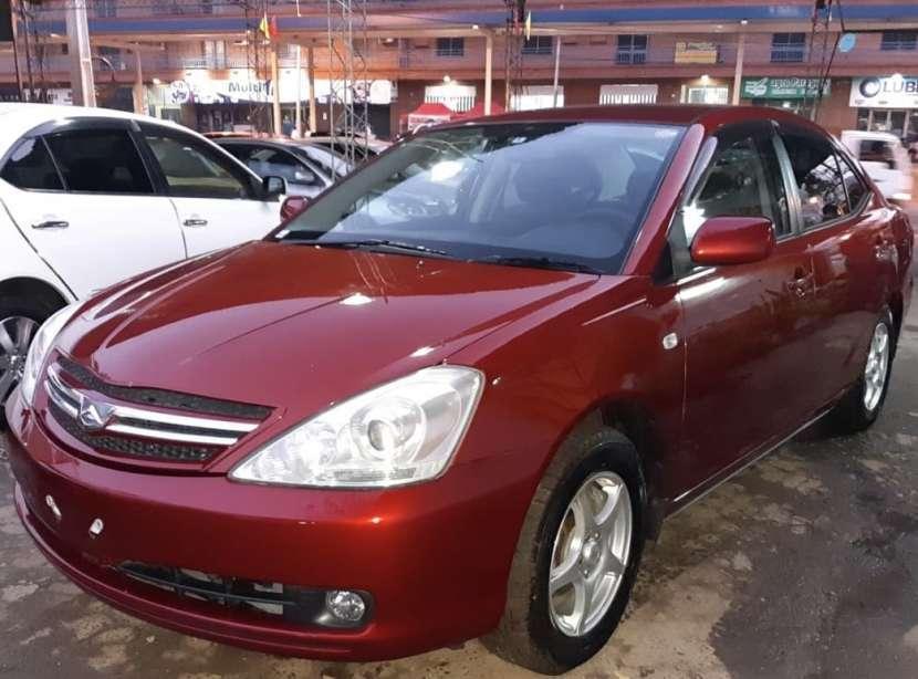 Toyota Allion 2006 - 2