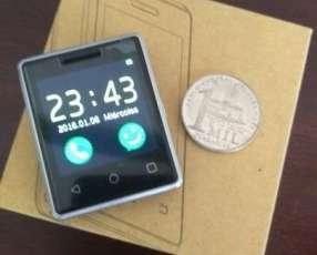 Mini Smartphone llavero