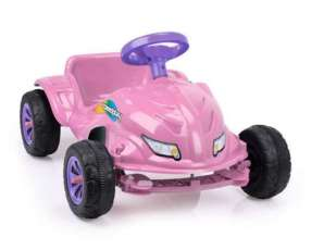 Auto infantil pedal Speed Play