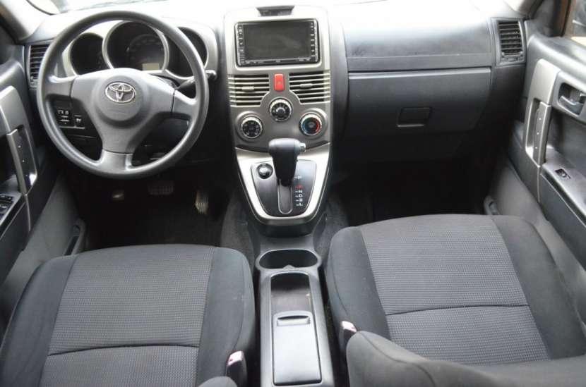 Toyota Rush 2006 - 5